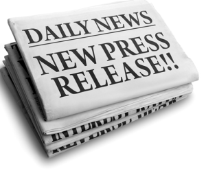 Press Release January Special